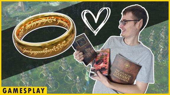 GamesPlay – hrajeme kampaň obřího modu Age of the Ring