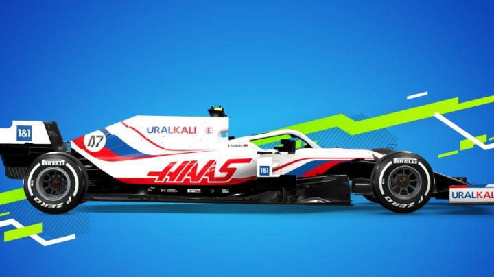 F1 2021 láká na vypjatý příběhový mód a kariéru pro dva hráče