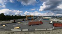 American Truck Simulator - Wyoming