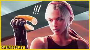 GamesPlay - Polská invaze v Tekken 7