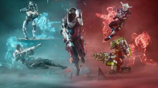 Lemnis Gate je jedna z nejunikátnějších multiplayerových stříleček všech dob