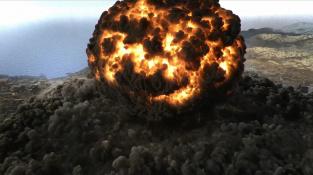 Verdansk pohltily jaderné plameny. Call of Duty: Warzone se výrazně změní
