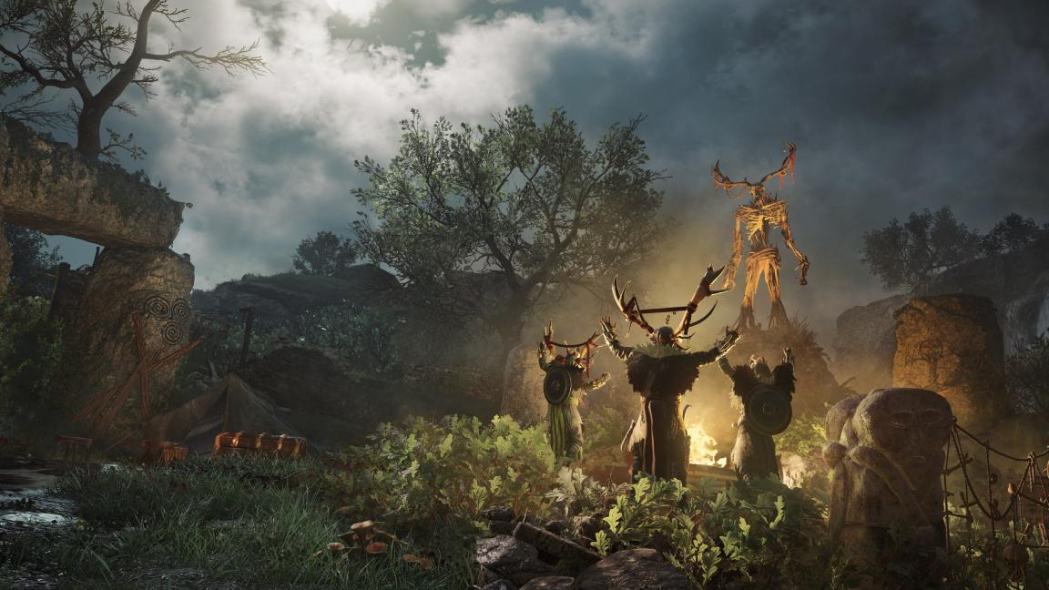 Ubisoft podpoří Steam Deck, pokud se bude prodávat, říká Guillemot