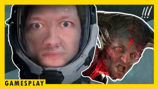 GamesPlay - střílíme chapadla next-gen monster v Returnalu