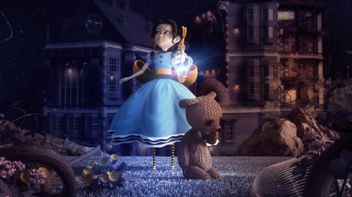 Tandem: A Tale of Shadows - Představení příběhu