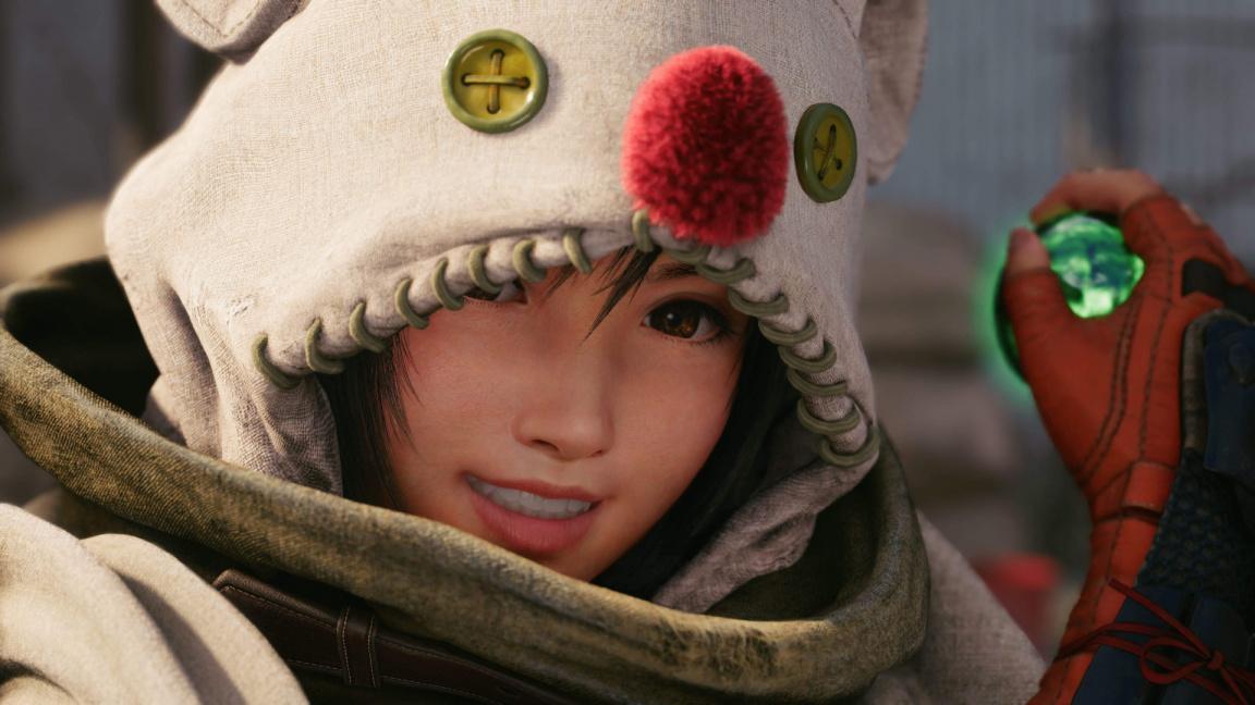Final Fantasy VII Remake Intergrade – recenze remasteru a přídavku s Yuffie