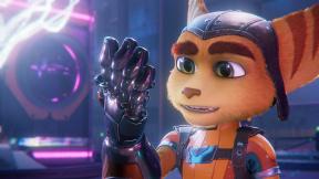 Ratchet & Clank: Rift Apart – Trailer se záběry z hraní