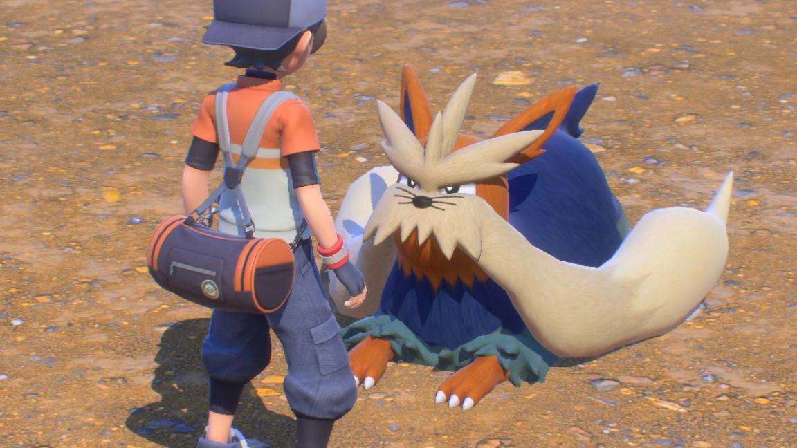 New Pokémon Snap – recenze adrenalinového focení pokémonů