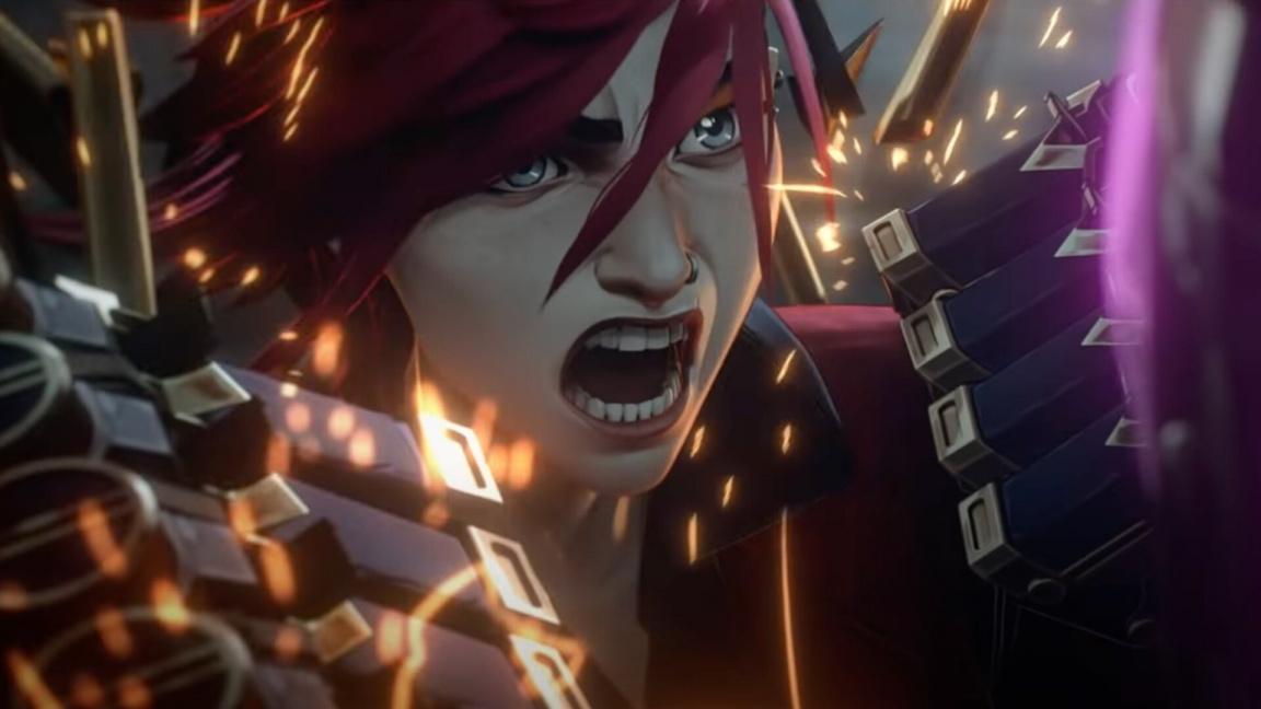 Netflix ve spolupráci s Riotem chystá animák ze světa League of Legends