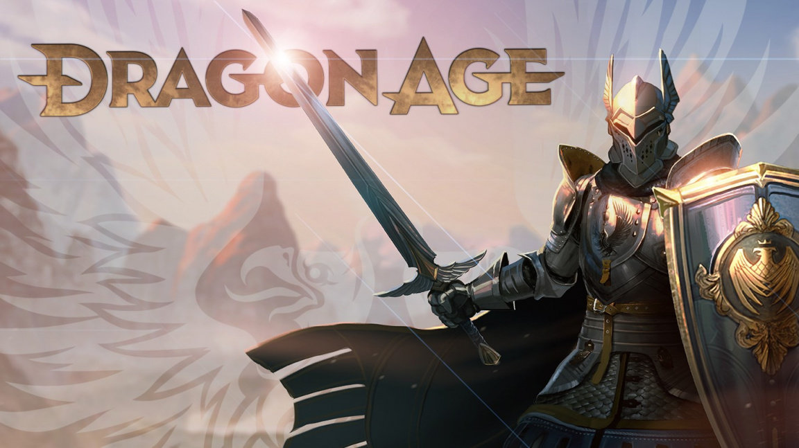 BioWare ukázalo další koncept pro Dragon Age 4, tentokrát s Šedým strážcem