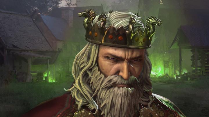 Hra o trůny v Crusader Kings III se rozjíždí. Sledujte nové video z očekávaného modu