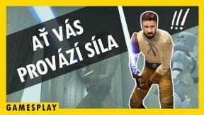 GamesPlay - Multiplayer Star Wars Jedi Knight: Jedi Academy