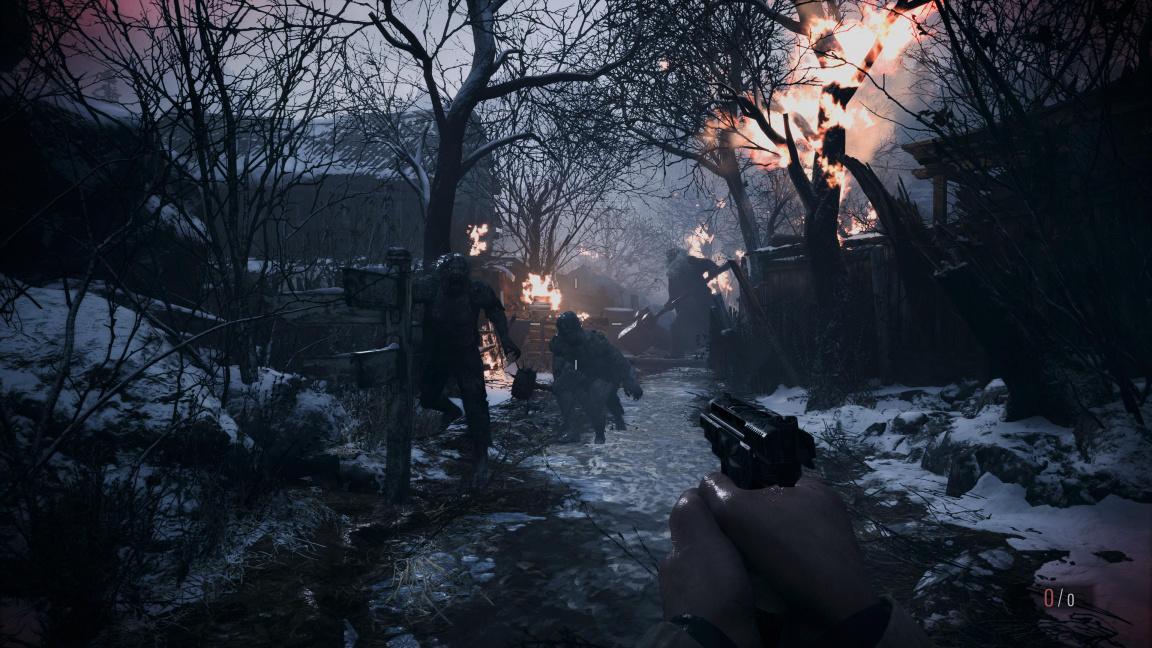 Nejčtenější články týdne: Resident Evil Village i názor Xboxu na TLOU2