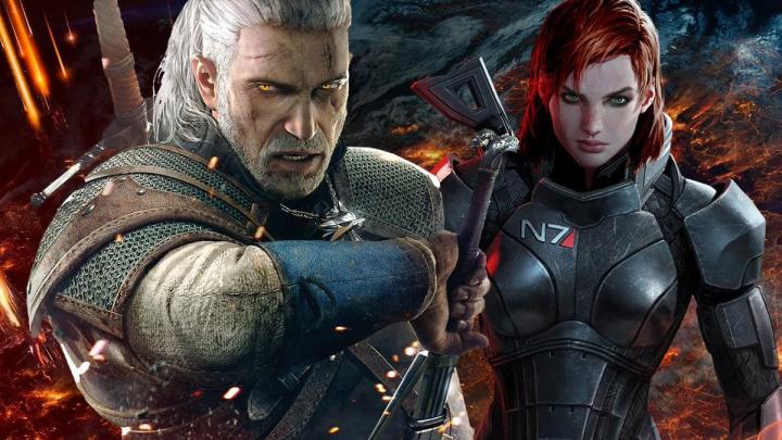 Tvůrci Zaklínače 3 a Mass Effect Legendary Edition využili v next-gen verzích mody
