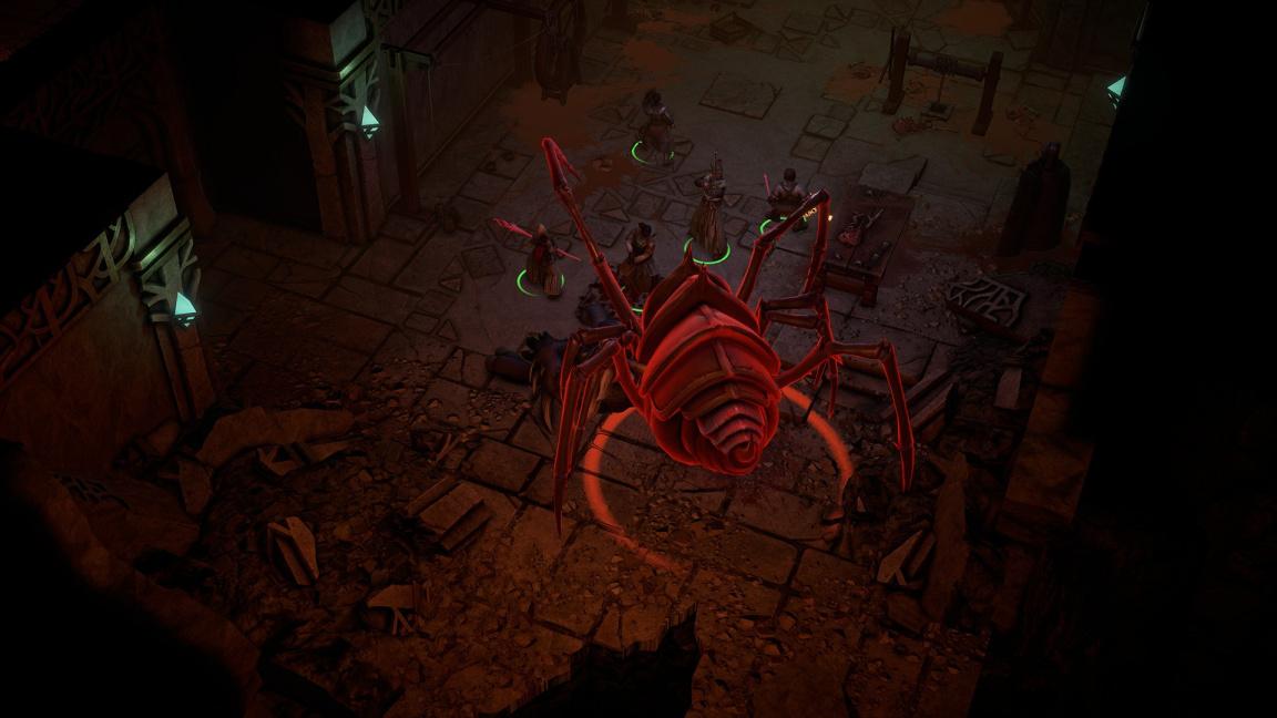 Pathfinder: Wrath of the Righteous potemní, graficky zesílí a dostane trojici DLC