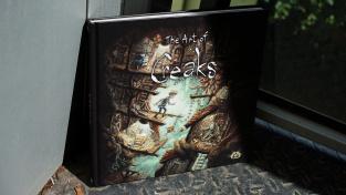 Jak vznikala česká 2D plošinovka Creaks? Nahlédněte do inspirativního artbooku
