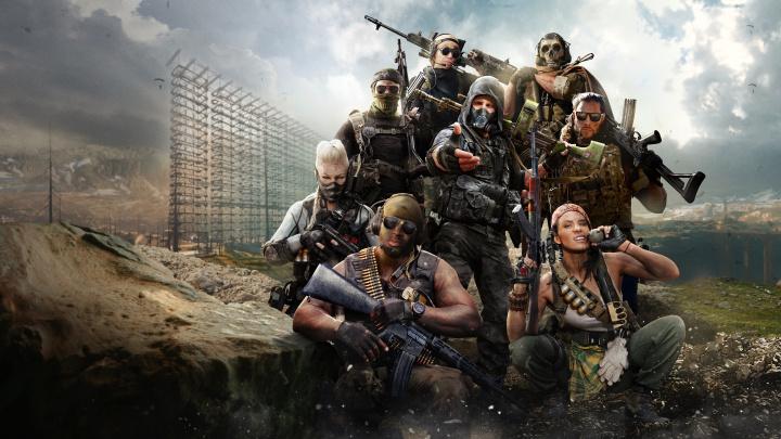 Slavní streameři bojují proti obrovskému množství cheaterů v Call of Duty Warzone