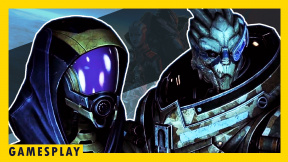 GamesPlay - Mass Effect Legendary Edition