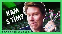 Hardware Club #63: Skládáme počítač s Lukášem Grygarem