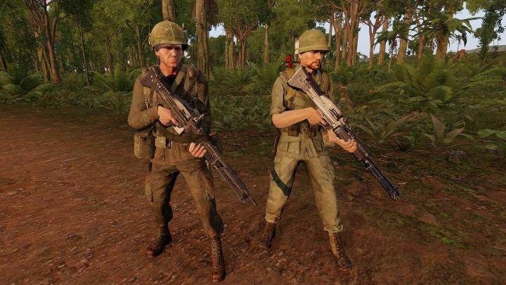 Arma 3 – recenze vietnamského DLC S.O.G. Prairie Fire