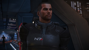 Mass Effect Legendary Edition [PC]