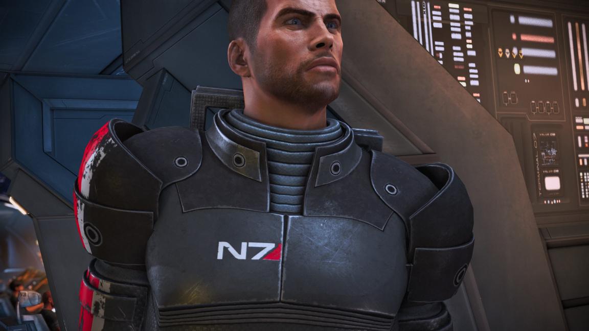 Nejčastější hráčské volby v Mass Effect Legendary Edition versus ty naše