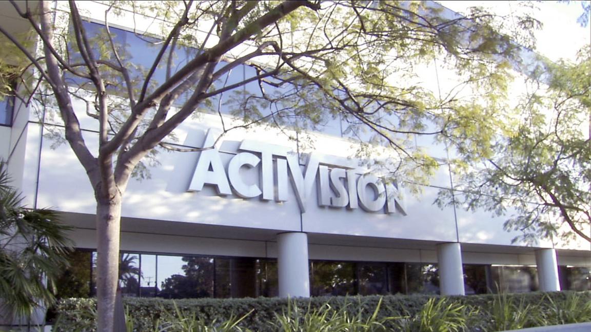Activision Blizzard čelí skandálu kvůli toxickému chování na pracovišti