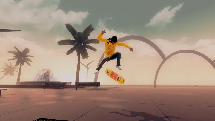 Skate City - Trailer