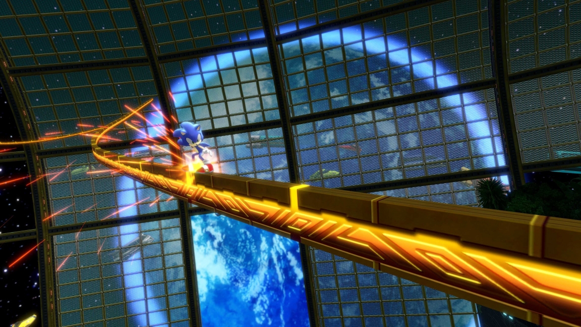 Ježek Sonic oslaví 30. narozeniny remasterem, retro kolekcí a novou hrou