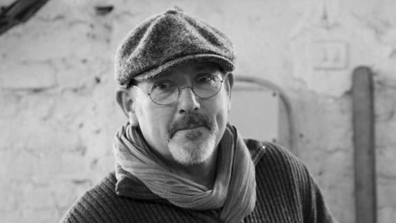 Zemřel Benoît Sokal, autor legendární Syberie