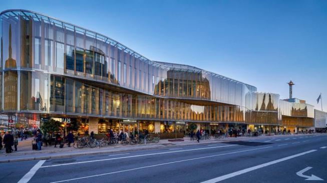 Esportový tým Astralis již brzy otevře herní středisko v centru dánské Kodaně