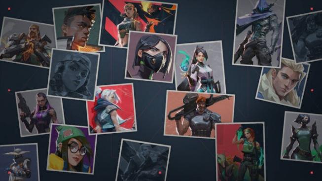 Riot Games o novém agentovi a nadcházející aktualizaci Valorantu