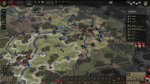 Unity of Command II – recenze rozšíření Barbarossa