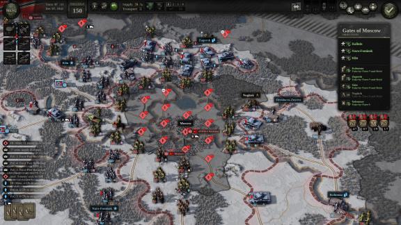 Unity of Command II – Barbarossa