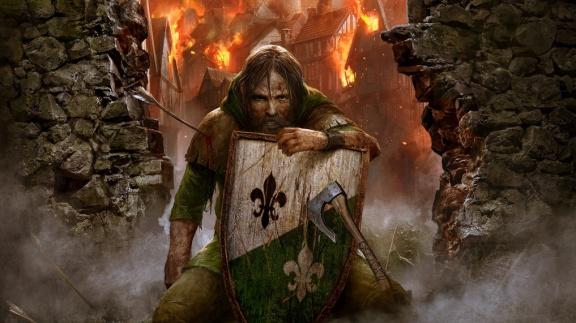 Siege Survival: Gloria Victis – recenze přežívání v obleženém hradě