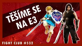 Fight Club #532: Co čekáme od E3 2021?