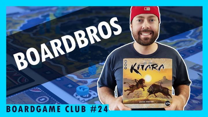 BoardGame Club #24 s Davidem Navrátilem o vydavatelství BoardBros
