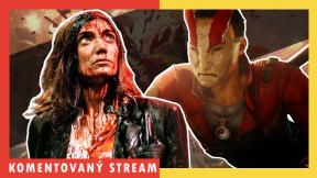 Komentovaný stream - E3 2021: Devolver Digital