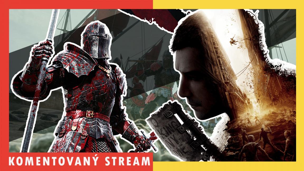 Sledujte konferenci PC Gaming Show na E3 2021 od 23:15