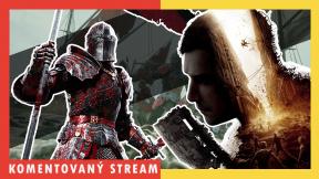 Komentovaný stream - E3 2021: PC Gaming Show