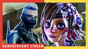 Komentovaný stream - E3 2021: Summer Game Fest