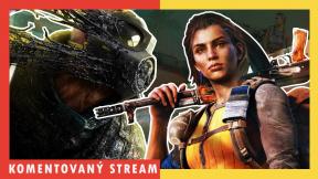Komentovaný stream - E3 2021: Ubisoft Forward