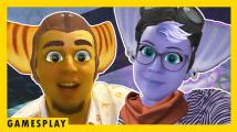 GamesPlay - Ratchet & Clank: Rift Apart
