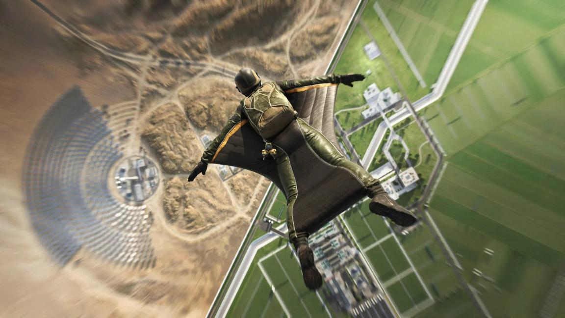 Battlefield 2042 představuje inovaci battle royale. V Hazard Zone jde o úkoly víc než o fragy