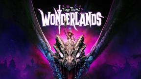 Tiny Tina's Wonderlands – Oznámení