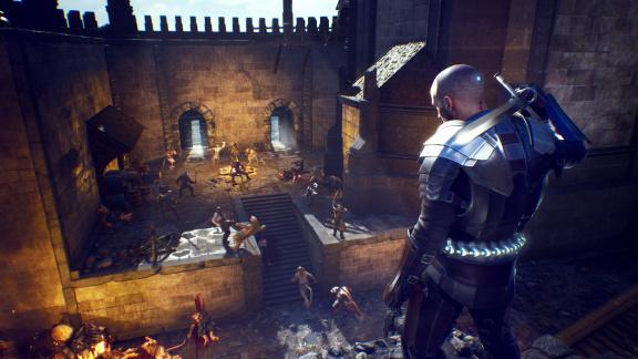Nová hra od tvůrců Gothicu a Risenu? Kdepak, to je české RPG The Last Oricru