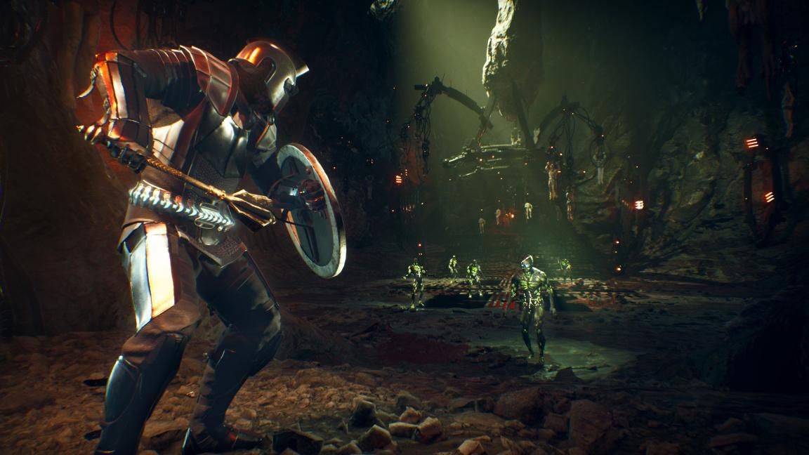 České akční RPG Lost Hero mění jméno na The Last Oricru. Láká na gaučový koop
