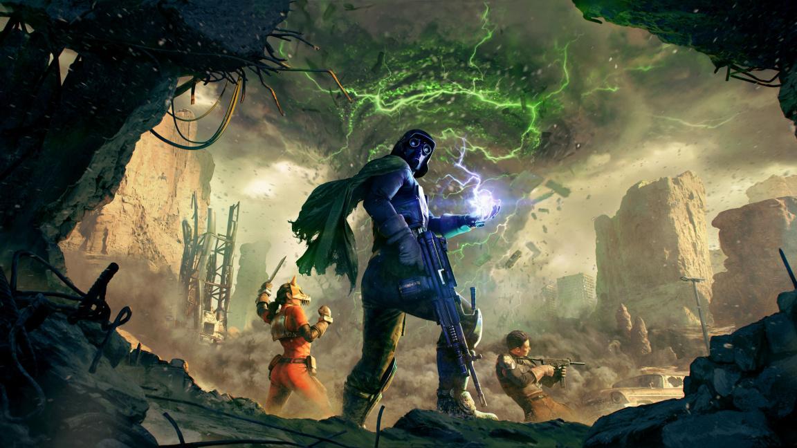 Encased – recenze duchovního nástupce původních Falloutů