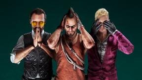 Far Cry 6 - záporáci