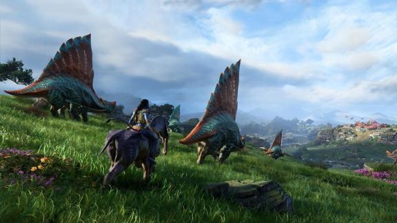 Ubisoft dělá na velké hře ze světa Star Wars díky Avatarovi